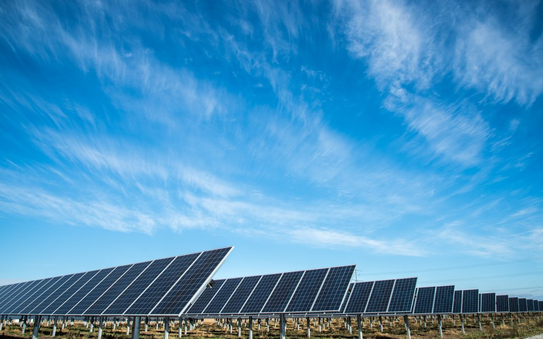 Hatchland Solar Park