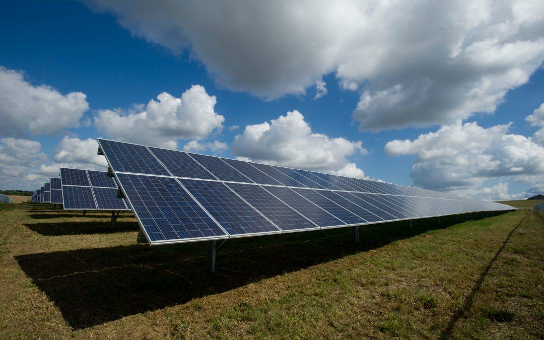 Erminie Solar Park