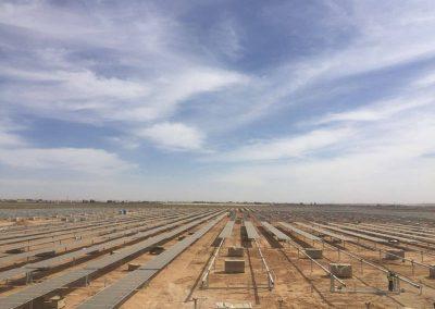 Tek Solar Al Mafraq