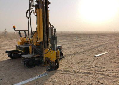 Tek Solar Al-Maktoum-phase-III-plot-B