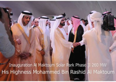 Tek Solar Al Maktoum phase II