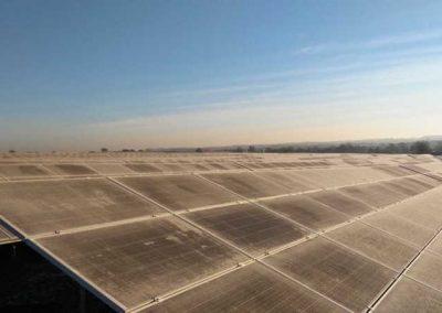 Tek Solar Ashby
