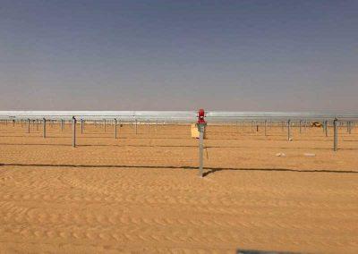 Tek Solar Ben Ban
