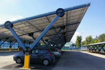 Tel Solar EPC contractor