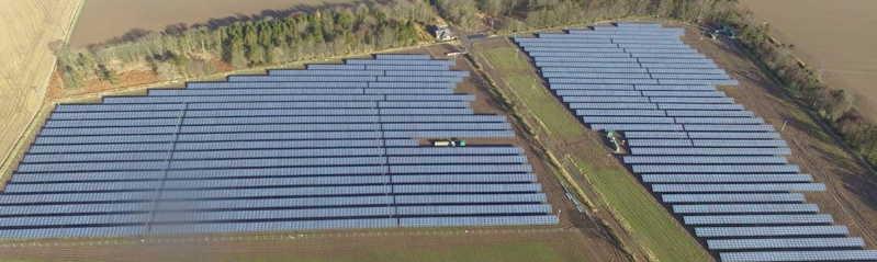 Guynd Solar Park