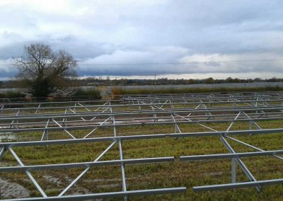 Tek Solar Marsh Farm