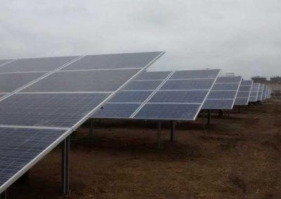 Tek Solar Newport