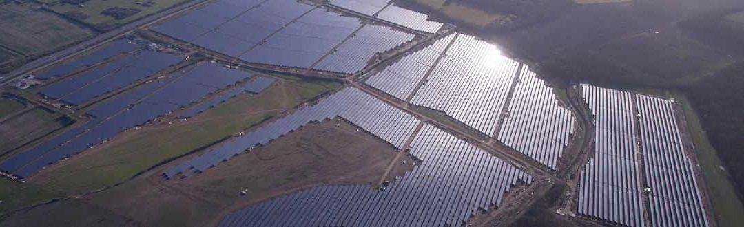 Owl's Hatch Solar Park