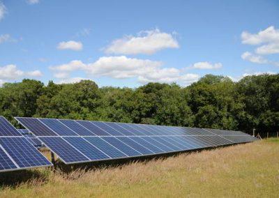 Tek Solar Saw Mills