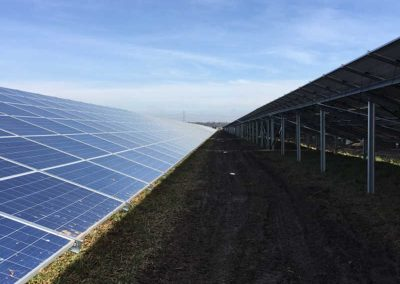 Tek Solar Shotwick