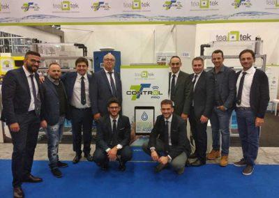 Tek Solar Group