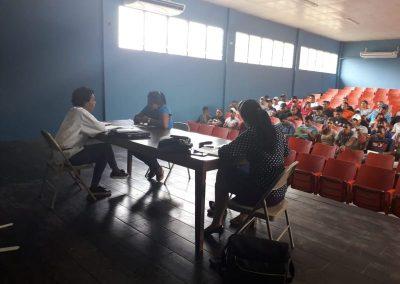 Tek Solar Feria de Emplejo Panama