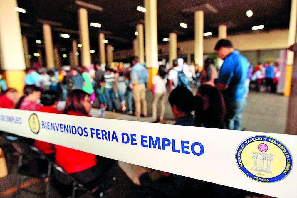Feria de Empleo 2019 Panama