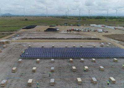 Tek Solar Penonomè Solar Park Panama