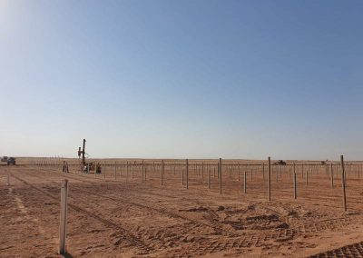 TekSolar Kom Ombo Solar Park