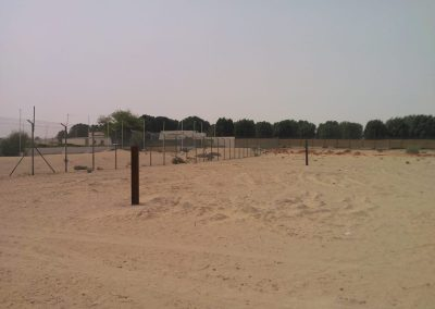 TekSolar Camelicious Farm