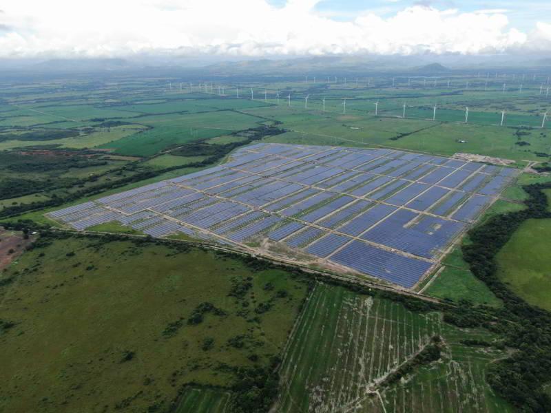Penonomè Solar Park