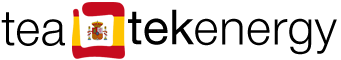 TeaTek Energy Espana Logo