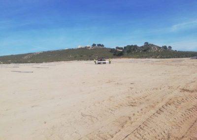 TekSolar_La Pinilla Solar Park