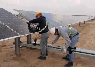 Tek Solar Al-Maktoum-phase-III-plot-C