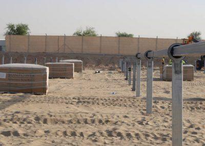 TekSolar_Camelicious Solar Farm