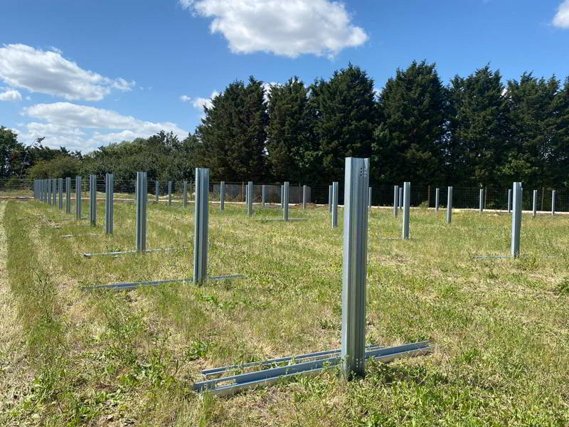 Grafham Solar Park