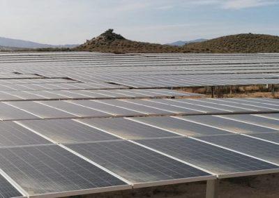 TekSolar_La Pinilla Solar Park_cover