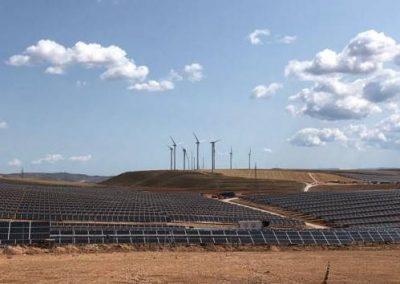 TekSolar_Montesol Solar Park_Complete plant