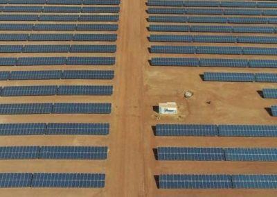 TekSolar_Kom Ombo Solar Plant_Panoramic