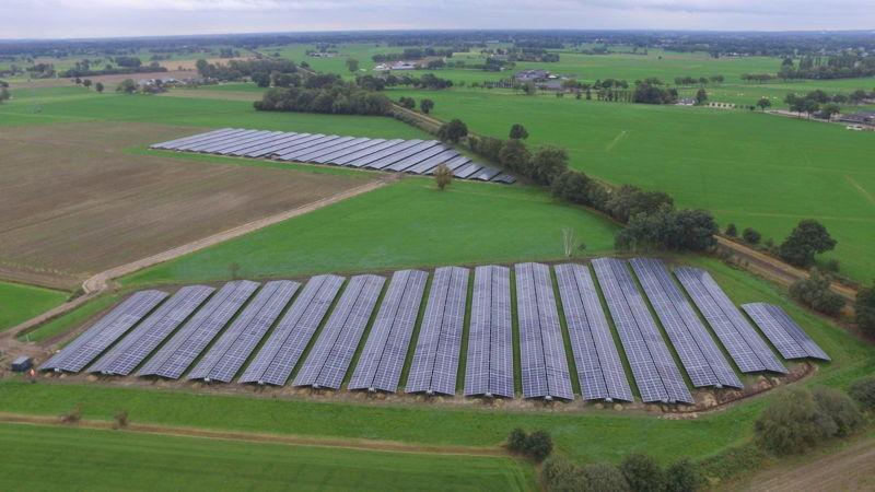 Ijsseldijk Solar Park