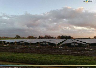 TekSolar_Beemte Solar Park_Photovoltaic Plant