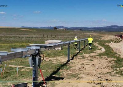 TeaTekGroup_TeaTekEnergy_Pizarro Solar Plant