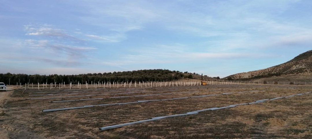 EGA Solar Park