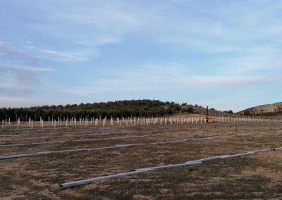 TekSolar_EGA Solar Plant