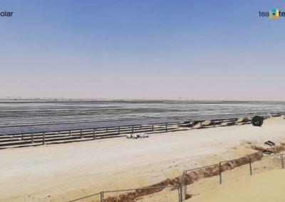 Tek Solar_Al Maktoum Solar Park Phase V Plot A