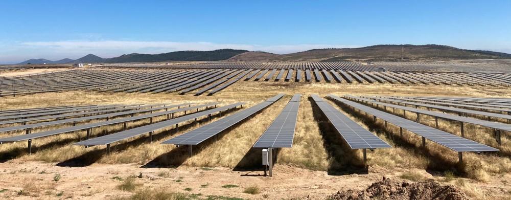 Ceclavin Solar Park